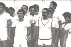 Командный Кубок Украины начала 1980-х (фото)