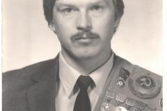 Фото Виктора Самарина – Чемпиона СССР 1981 и 1983