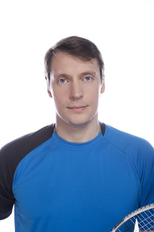 Валерій Атращенков